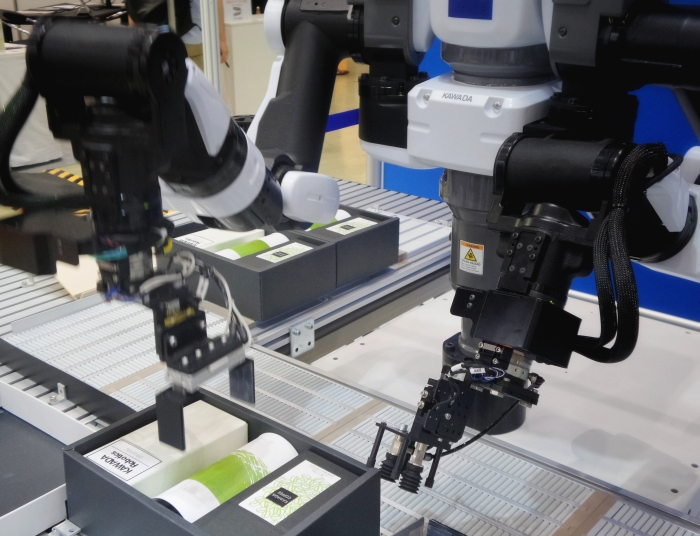 An Inside Look at the Future Robotic Process Automation