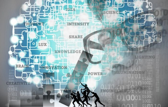 The Concept Surrounding Industry 4.0 and Industry Technology