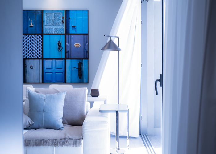 Do Smart Homes Make People Productive or Lazy?