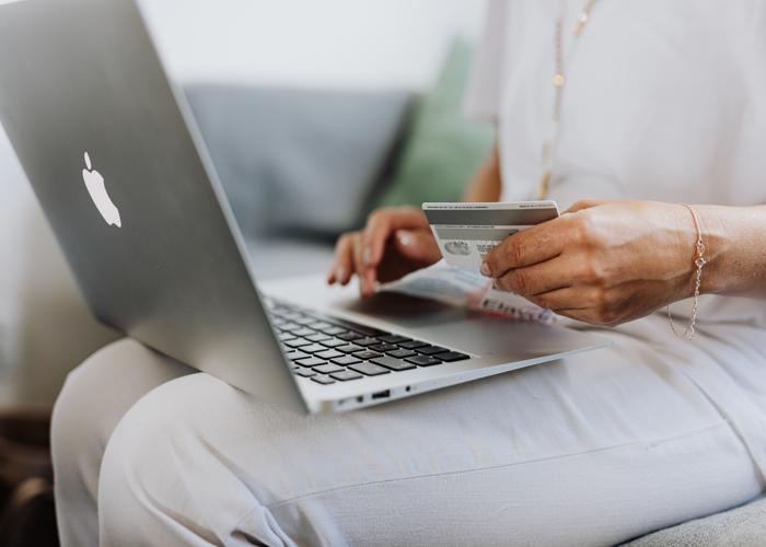 Online Shopping Behavior During COVID-19
