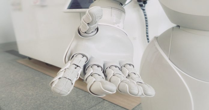 OTSAW - Autonomous Robots for Security, Delivery, and Disinfection