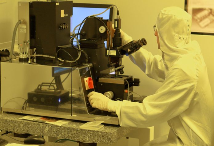 The Next Industrial Revolution with Nanotechnology as the Driving Force