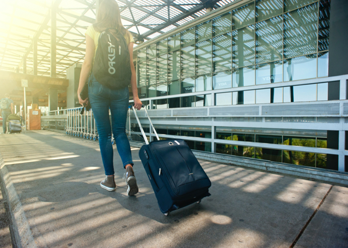 Air Travel Tips to Save You More Money