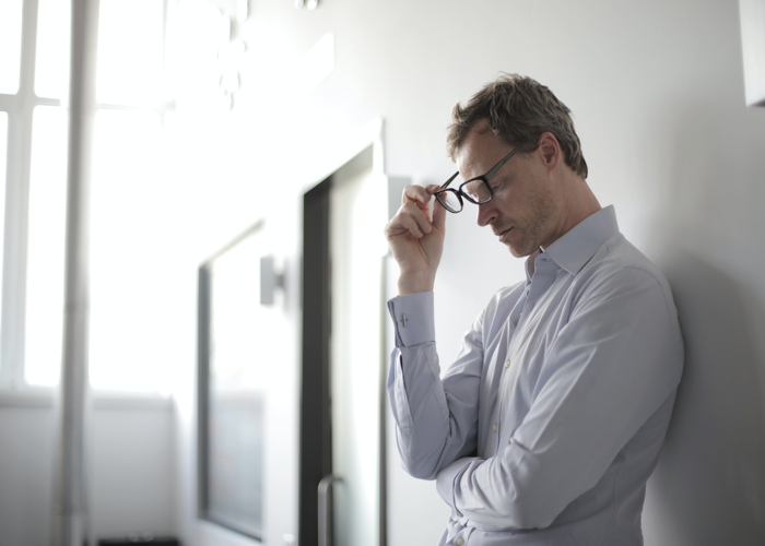 Experiencing Stress as a Young Professional