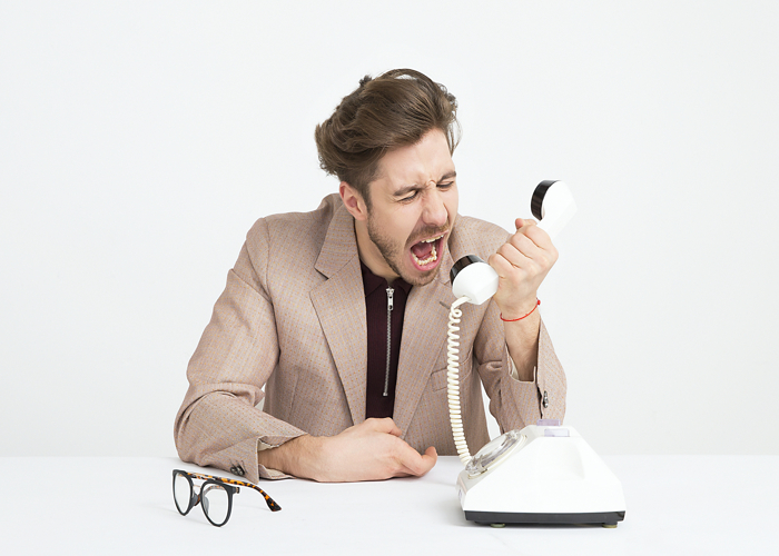How to Handle Customer Complaints When You're an Entrepreneur
