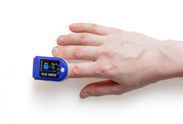 Using Pulse Oximeter To Monitor COVID Symptoms