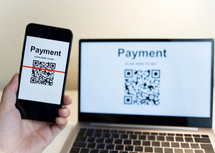 Cashless Transactions Speeding up After COVID-19