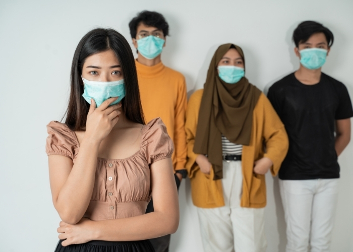 Face Mask Business this COVID-19 Paving Way to Success for Entrepreneurs