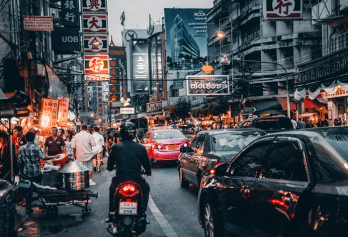 Thailand To Spearhead Smart City Development Through The Help of UK