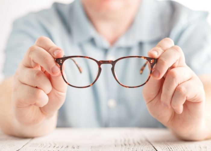 Work From Home Tips for Eye Health Maintenance