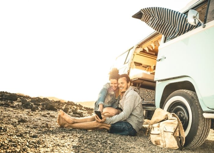 The Van Life Trend: How the Pandemic Shifted Traditional Living