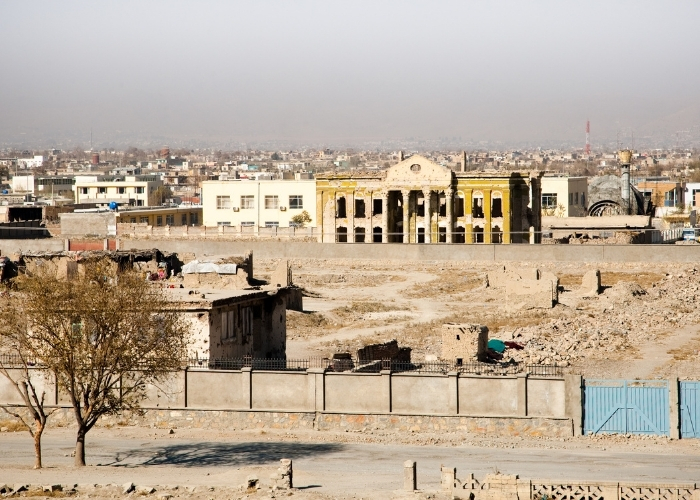 Afghanistan Economic Instability: What Does It Mean for Investors?