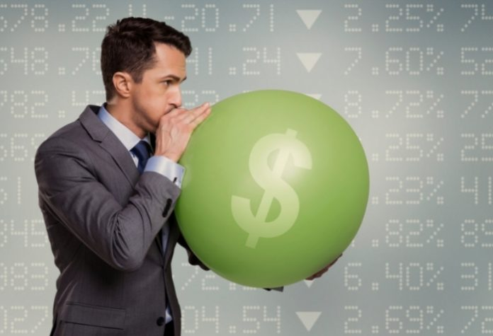 CFOs See Hyperinflation as a Threat to Businesses