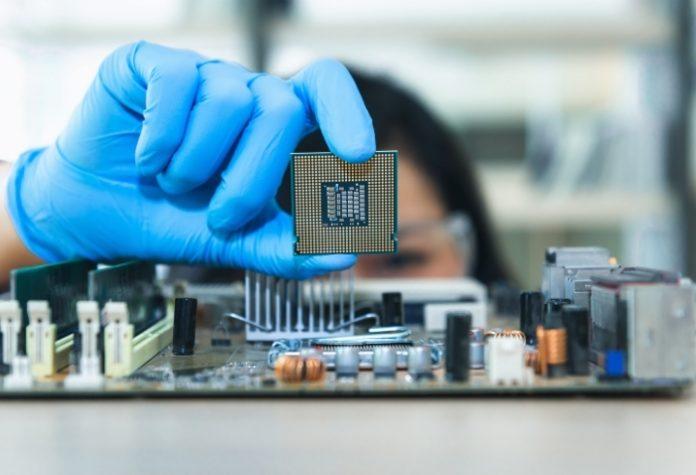 Shortage of Semiconductors Sends Panic Signals Worldwide