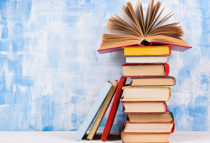 Start A Reading Habit With These Top Rated Books in 2021