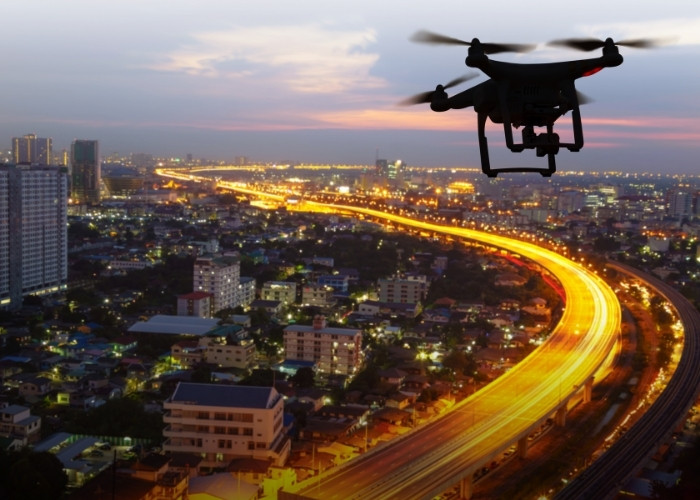 Will Drone Technology Be An Integral Part Of Everyday Life In The Future?